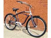 SCHWINN Mountain Bicycle JAGUAR
